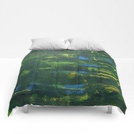 Gemini Comforters