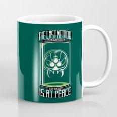 The Last Metroid Mug