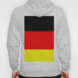 Flag of Germany Hoody