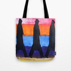 Progresso Tote Bag
