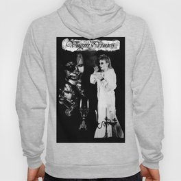 Virgin Prunes Poster Hoody