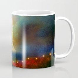 A beautiful Christmas Coffee Mug