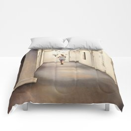 Private Comforters