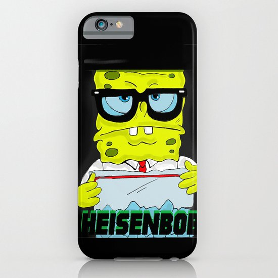 Breaking bob iPhone & iPod Case