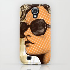 Charming Galaxy S4 Slim Case