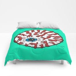The End Eye Comforters
