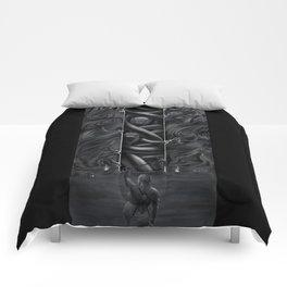 Hillbilly Hijinx Comforters