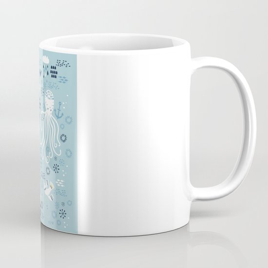 Sea Breeze Mug