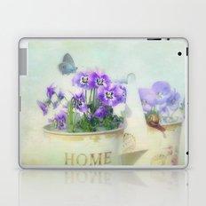 lovely spring Laptop & iPad Skin