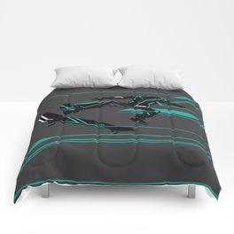 anonymous Comforters