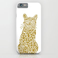 Cat iPhone 6s Slim Case