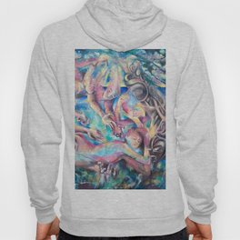 Beginning of the Age of Tolerance Hoody