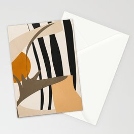 Abstract Art2 Stationery Cards