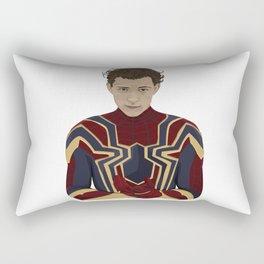 Spidey Rectangular Pillow