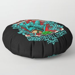 Possession Vigor Floor Pillow