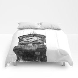 Clock Comforters