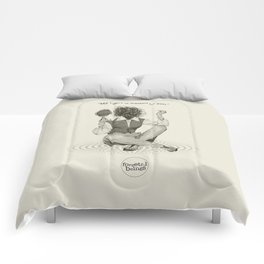Wasted Heart Comforters
