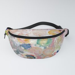 Bubble Play Fanny Pack