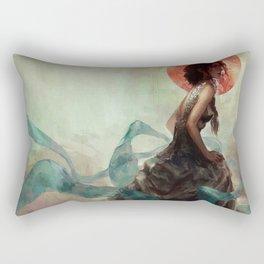 Witchcraft Rectangular Pillow