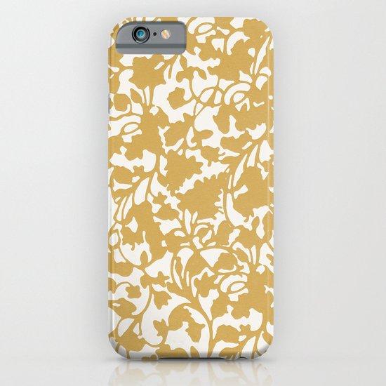 earth 2 iPhone & iPod Case