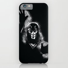Erik the Magnus iPhone 6s Slim Case