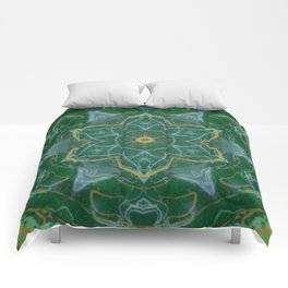 Blue Dreaming Comforters