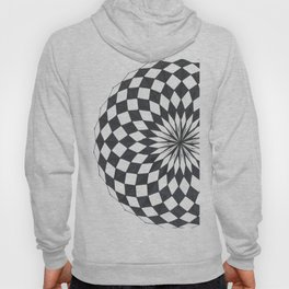 Spheric Chess Hoody