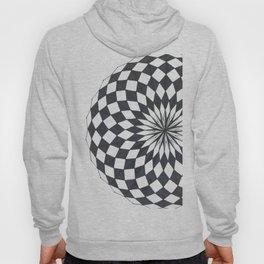 Spheric Chess Hoody