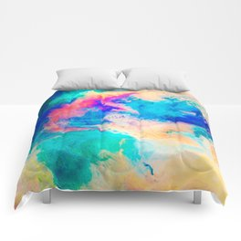 Daub Comforters