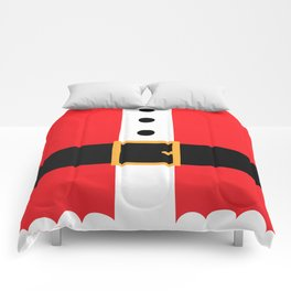 Santa's Belly Comforters
