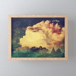 Take Me With You Framed Mini Art Print