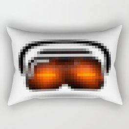 High AF Rectangular Pillow