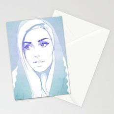Self Stationery Cards