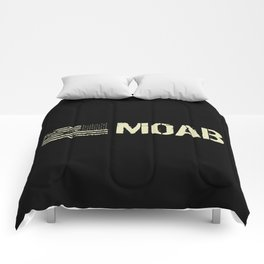 Black Flag: Moab Comforters