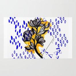 Fleur Fresh Rug