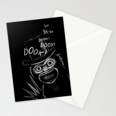 Babadook Stationery Cards