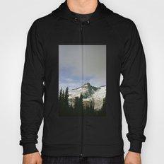 Mountain Snow Hoody