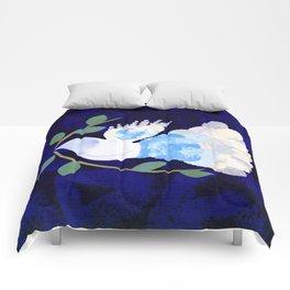 Peace Spirit Dove Comforters