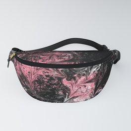 Abstract X 0.1 Fanny Pack