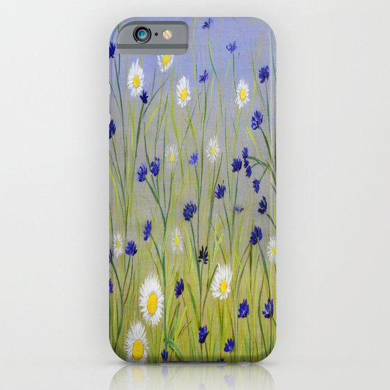 Gentle breeze iPhone & iPod Case