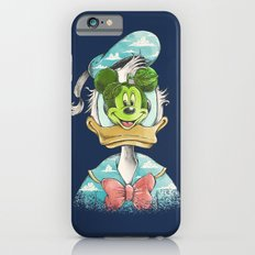 duck magritte iPhone 6s Slim Case