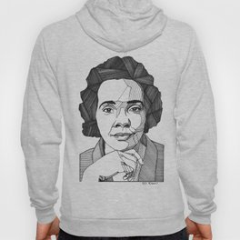 Coretta Scott King Hoody