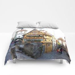 Rothenburg20150903 Comforters
