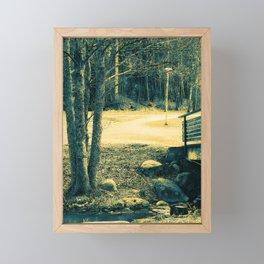 Esperanza Framed Mini Art Print