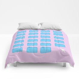 Desktop (Pink) Comforters