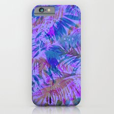 Palmtastic Purple iPhone 6s Slim Case