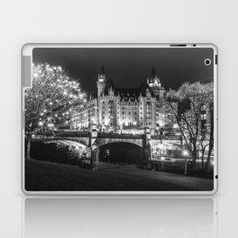 Sparkling Ottawa Laptop & iPad Skin