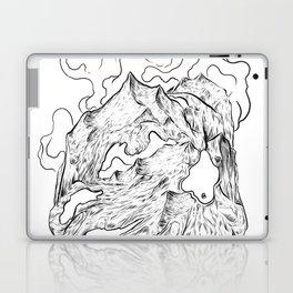 I'm falling apart Laptop & iPad Skin