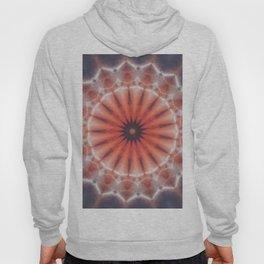 SunBurst Mandala Hoody
