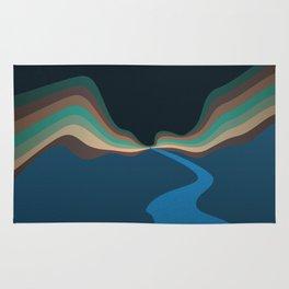 Mountain Valley Rug
